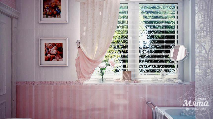 Дизайн интерьера четырехкомнатной квартиры в Тюмени img249234185