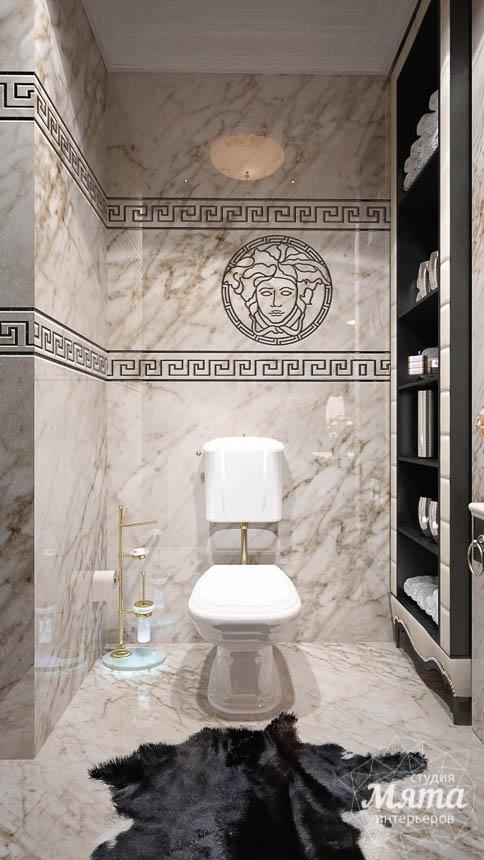 Дизайн интерьера коттеджа в Новосибирске  img1431919810