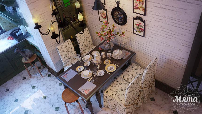 Дизайн интерьера коттеджа в Ханты-Мансийске img1661302191