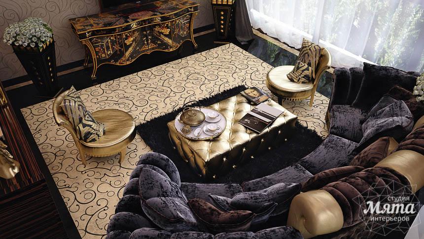 Дизайн интерьера коттеджа в Краснодаре img1570361443