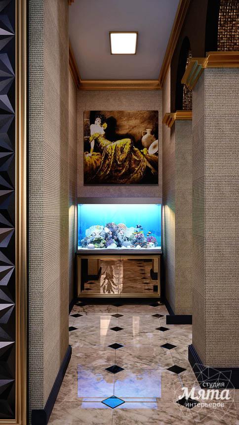 Дизайн интерьера коттеджа в Краснодаре img1312104662