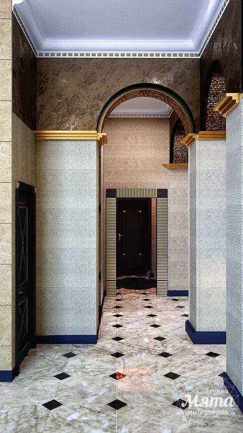 Дизайн интерьера коттеджа в Краснодаре img1770458210