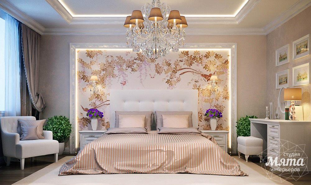 Дизайн интерьера четырехкомнатной квартиры по ул. Куйбышева 98 img1129172684