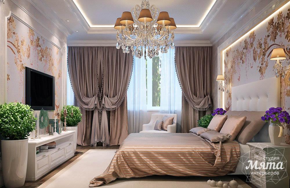Дизайн интерьера четырехкомнатной квартиры по ул. Куйбышева 98 img563988574