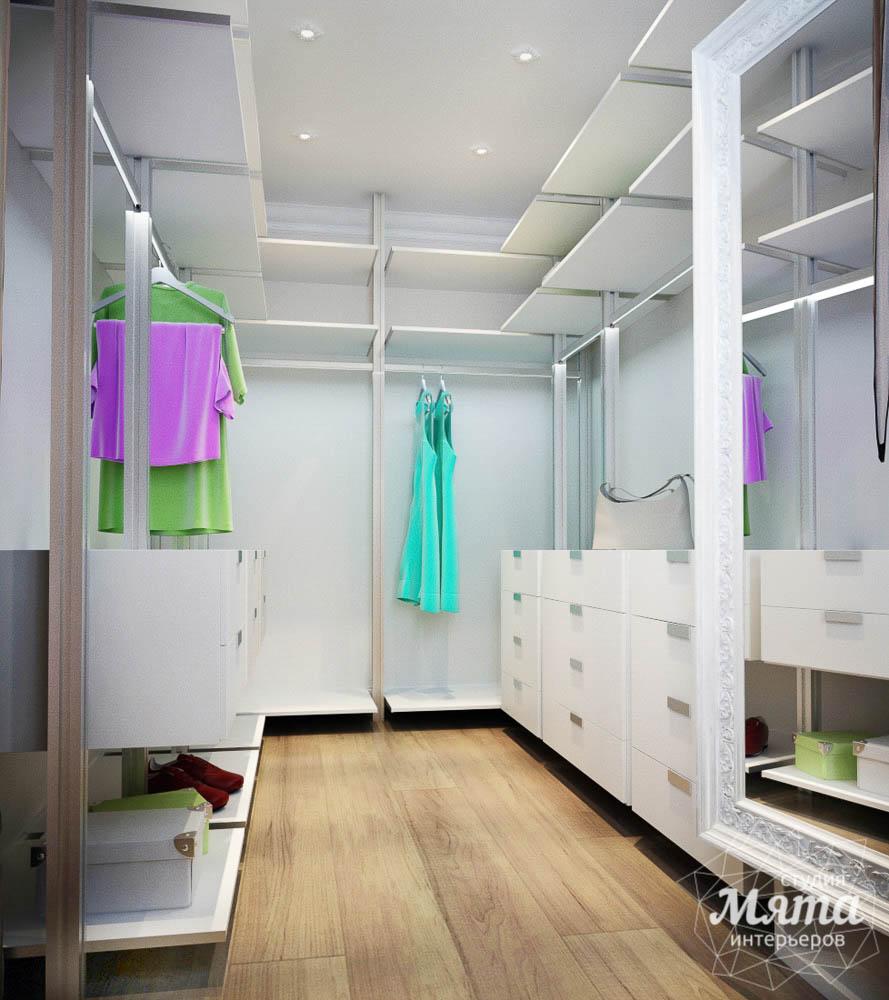 Дизайн интерьера четырехкомнатной квартиры по ул. Куйбышева 98 img135440304