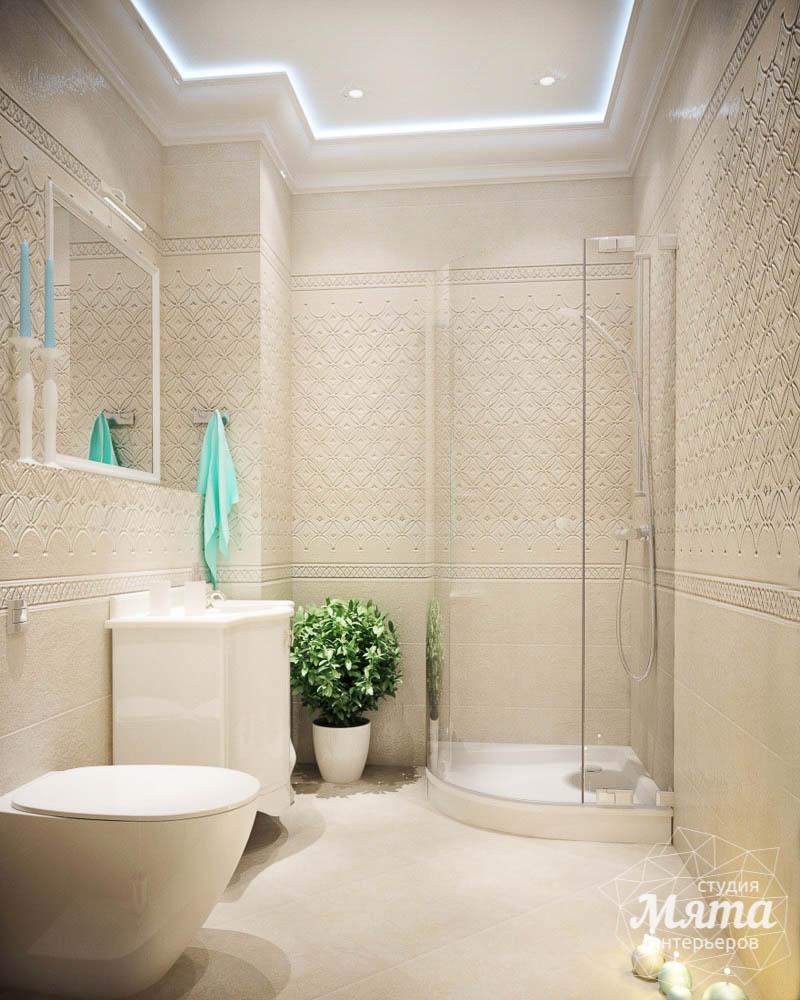 Дизайн интерьера четырехкомнатной квартиры по ул. Куйбышева 98 img768005894