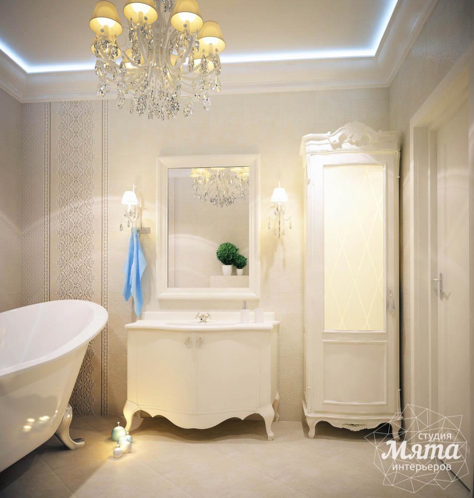 Дизайн интерьера четырехкомнатной квартиры по ул. Куйбышева 98 img1322146108