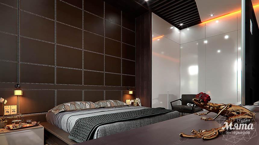 Дизайн интерьера двухкомнатной квартиры в Сочи img1187951560