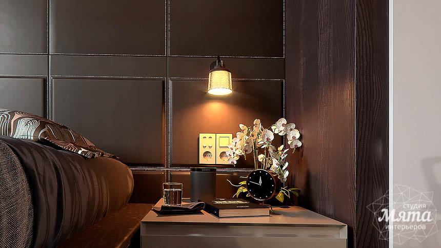 Дизайн интерьера двухкомнатной квартиры в Сочи img1497846551