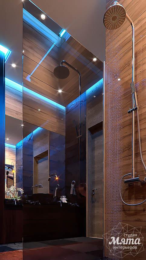 Дизайн интерьера двухкомнатной квартиры в Сочи img435026142