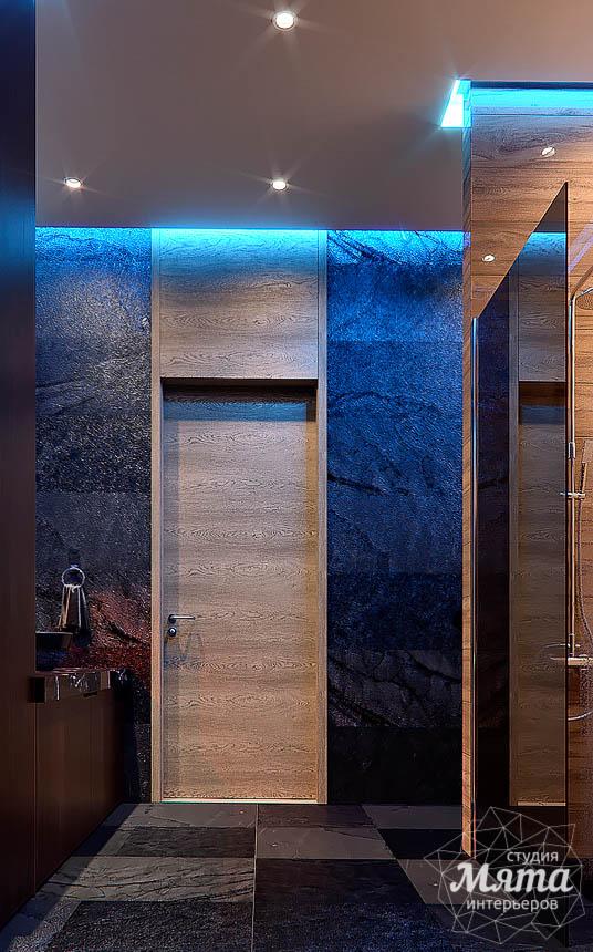 Дизайн интерьера двухкомнатной квартиры в Сочи img2018807427