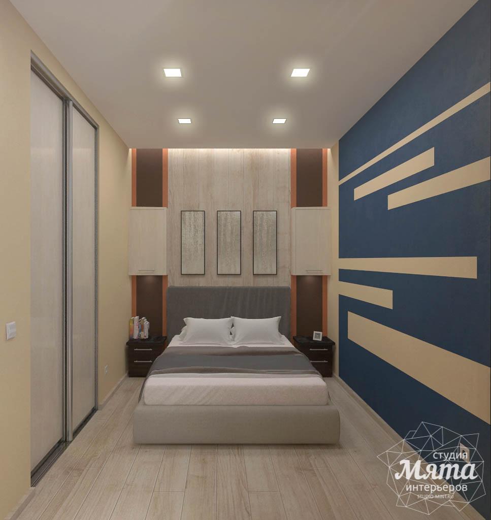 Дизайн интерьера однокомнатной квартиры в ЖК Крылов img198301943