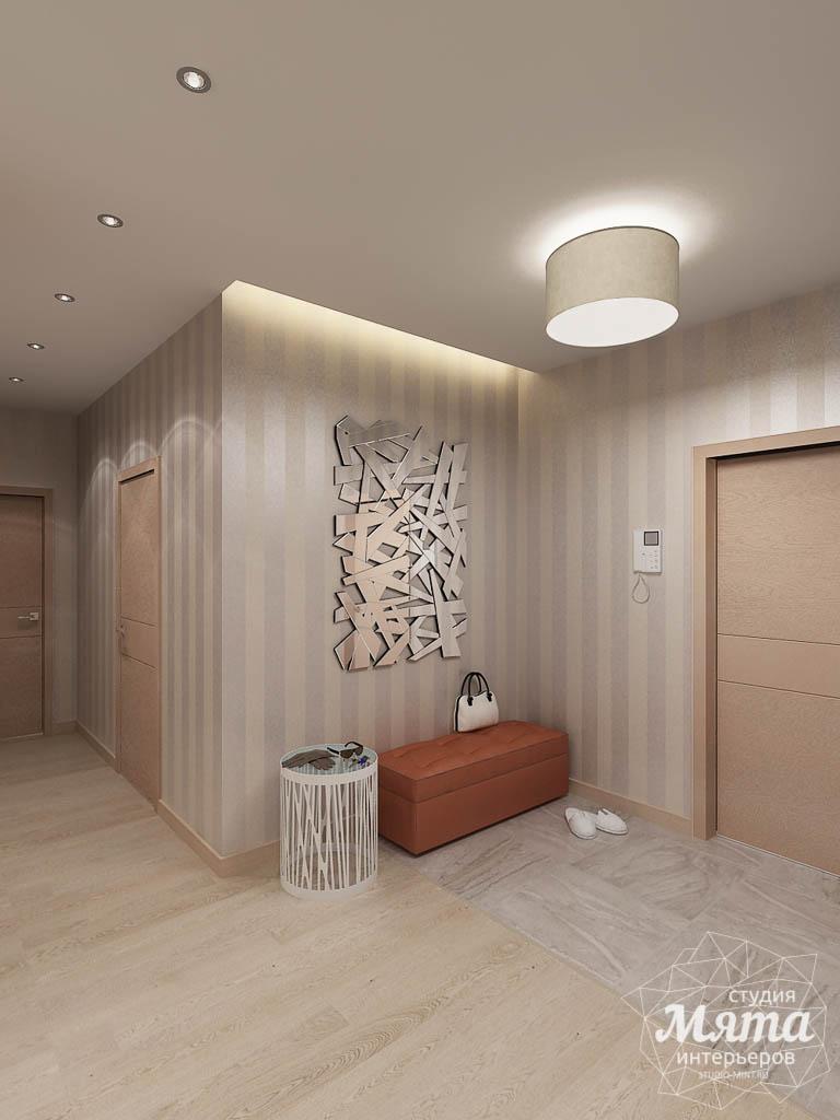 Дизайн интерьера трехкомнатной квартиры по ул. Куйбышева 21 img394896431