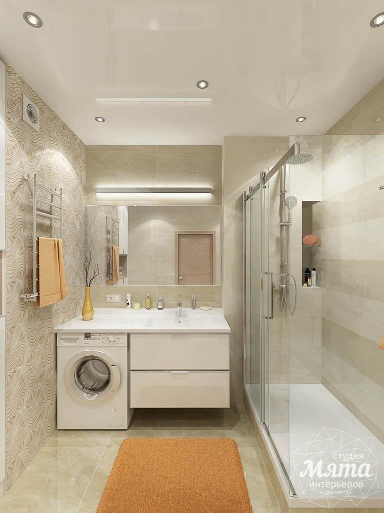 Дизайн интерьера трехкомнатной квартиры по ул. Куйбышева 21 img375488584
