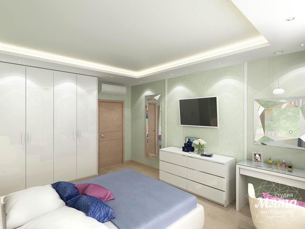 Дизайн интерьера трехкомнатной квартиры по ул. Куйбышева 21 img183310020