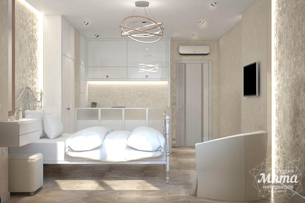 Дизайн интерьера трехкомнатной квартиры по ул. 8 Марта 194 img1238432808