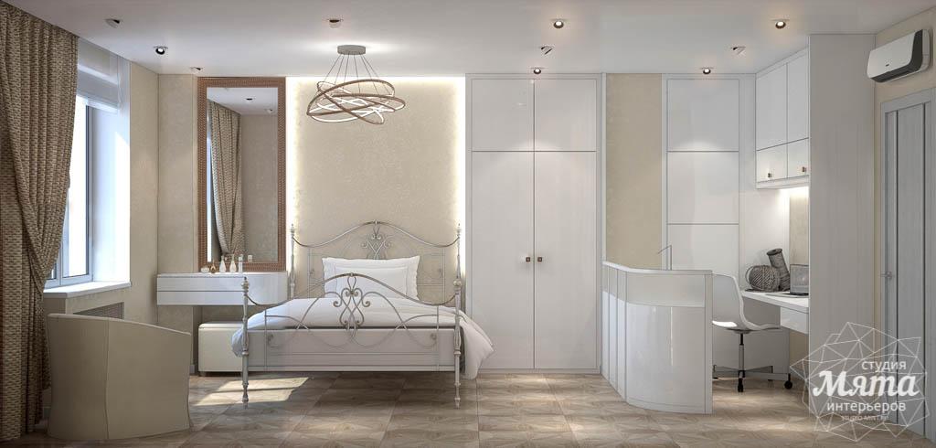 Дизайн интерьера трехкомнатной квартиры по ул. 8 Марта 194 img1631352954