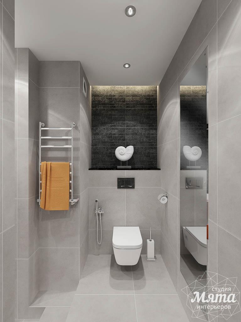 Дизайн интерьера двухкомнатной квартиры в ЖК Крылов img607666229