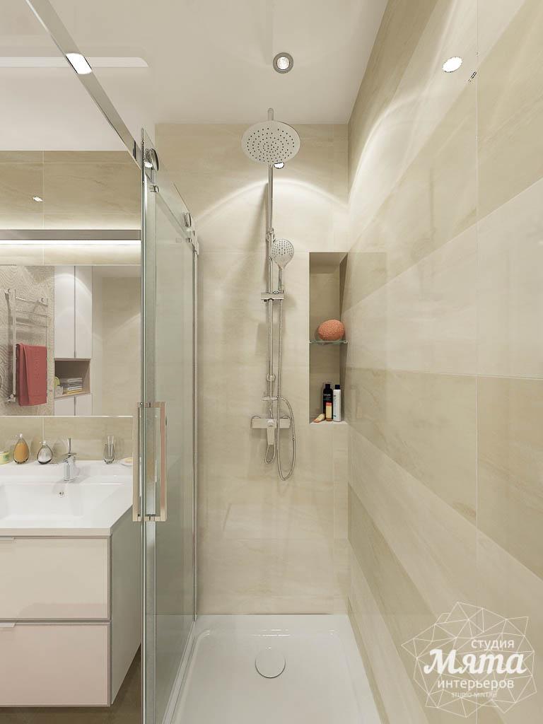 Дизайн интерьера трехкомнатной квартиры по ул. Куйбышева 21 img871755411