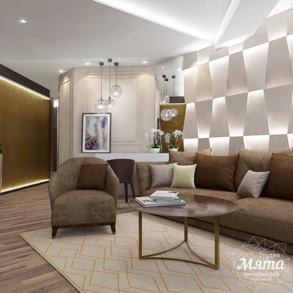 Дизайн интерьера и ремонт трехкомнатной квартиры по ул. Кузнечная 81 img1573817928