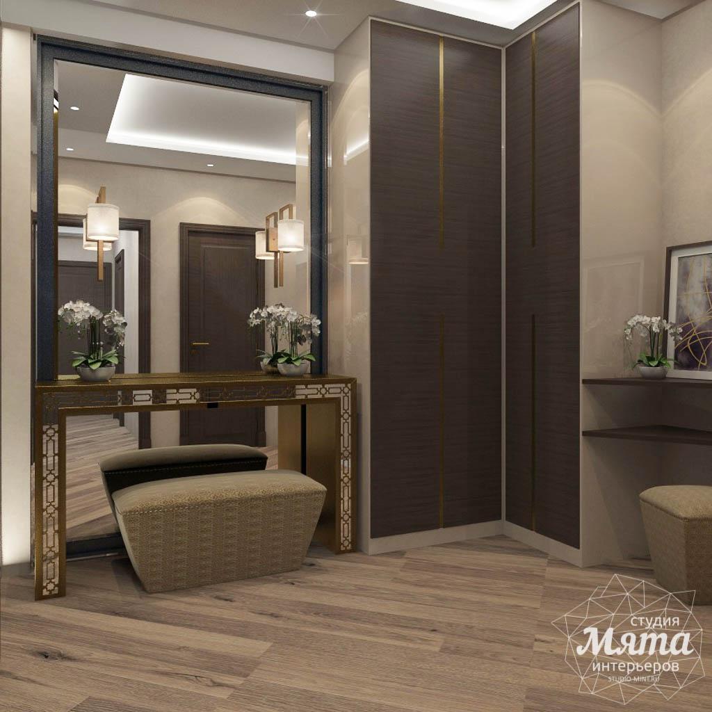 Дизайн интерьера и ремонт трехкомнатной квартиры по ул. Кузнечная 81 img46223956
