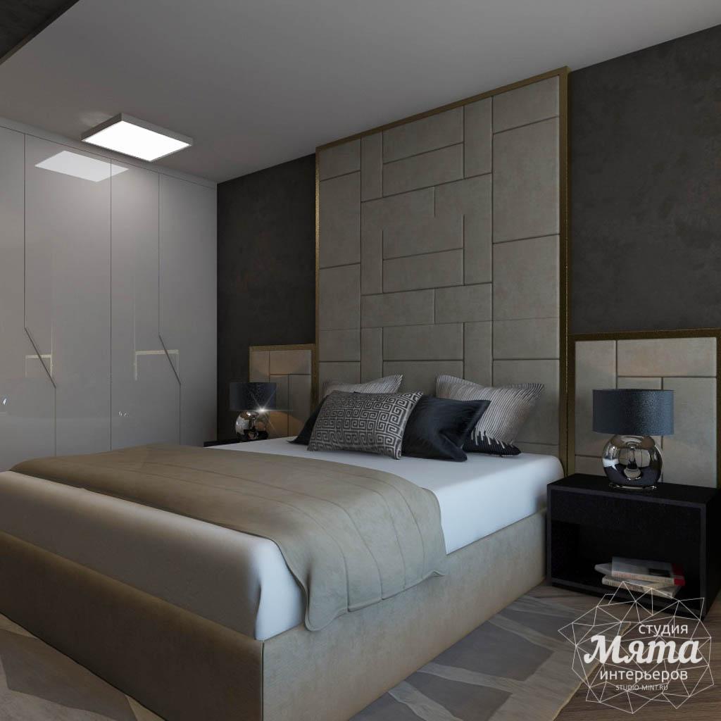Дизайн интерьера и ремонт трехкомнатной квартиры по ул. Кузнечная 81 img1106850138