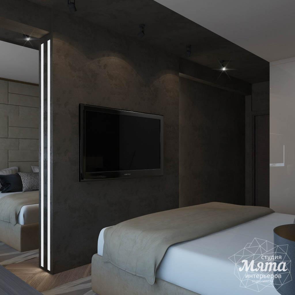 Дизайн интерьера и ремонт трехкомнатной квартиры по ул. Кузнечная 81 img1152853129