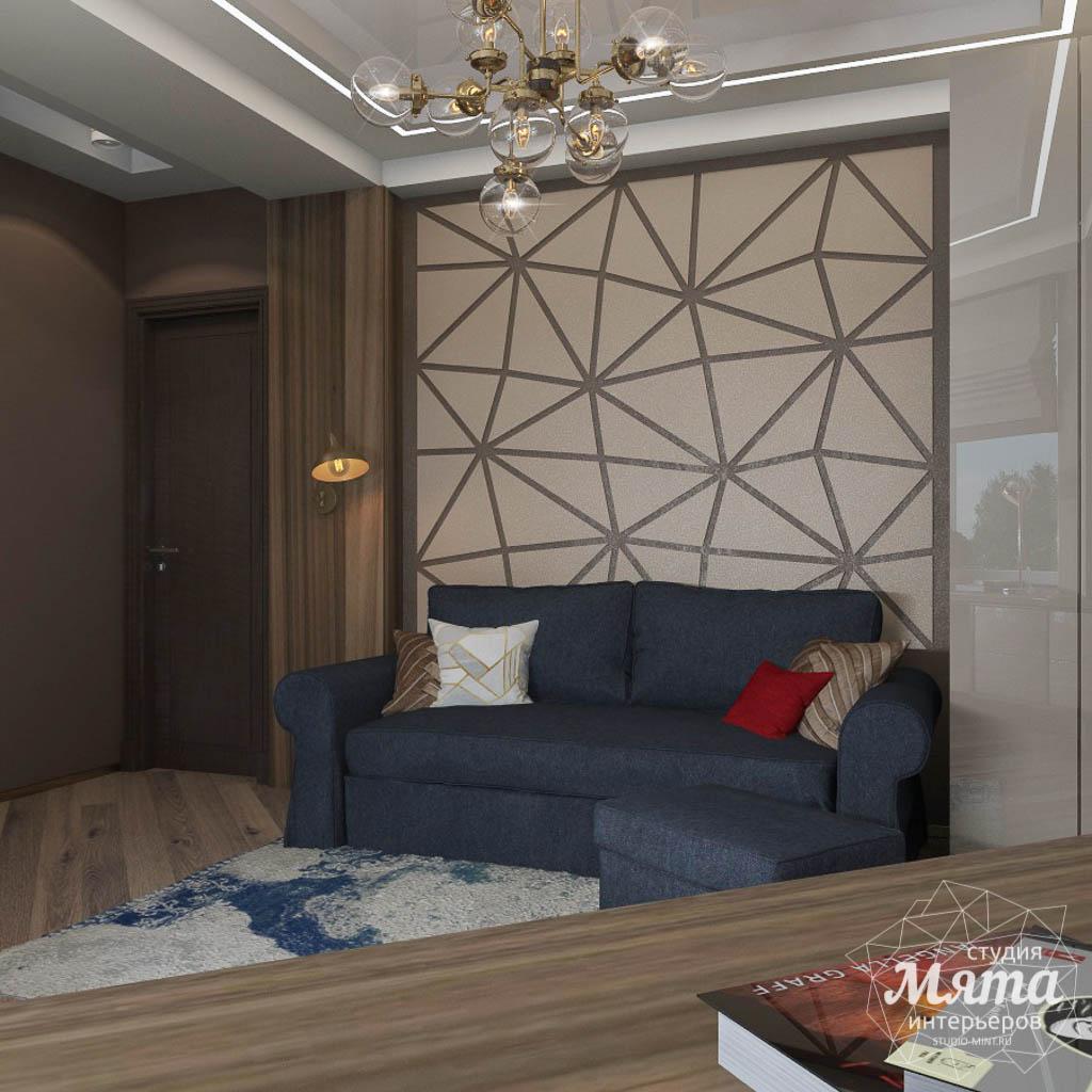 Дизайн интерьера и ремонт трехкомнатной квартиры по ул. Кузнечная 81 img658389420