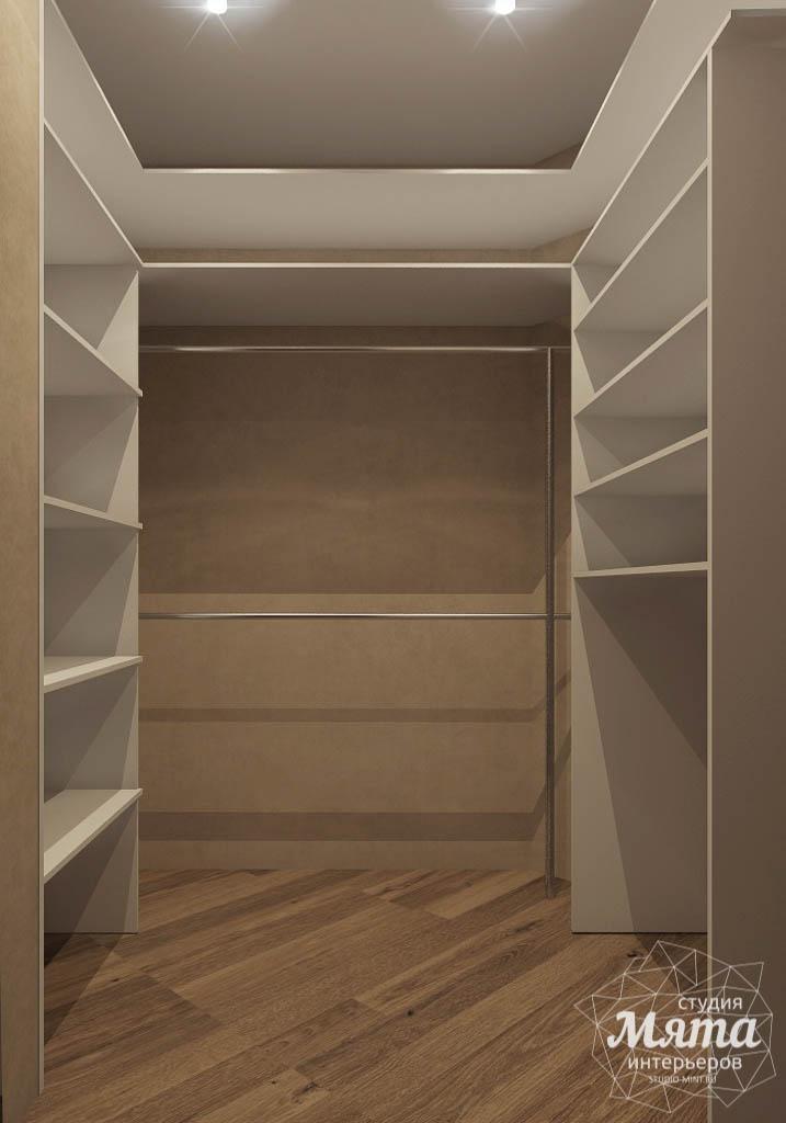 Дизайн интерьера и ремонт трехкомнатной квартиры по ул. Кузнечная 81 img1824585986