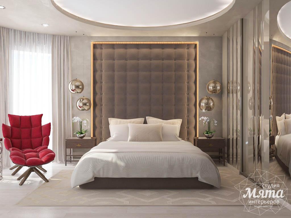 Дизайн интерьера трехкомнатной квартиры по ул. Фурманова 124 img1866672