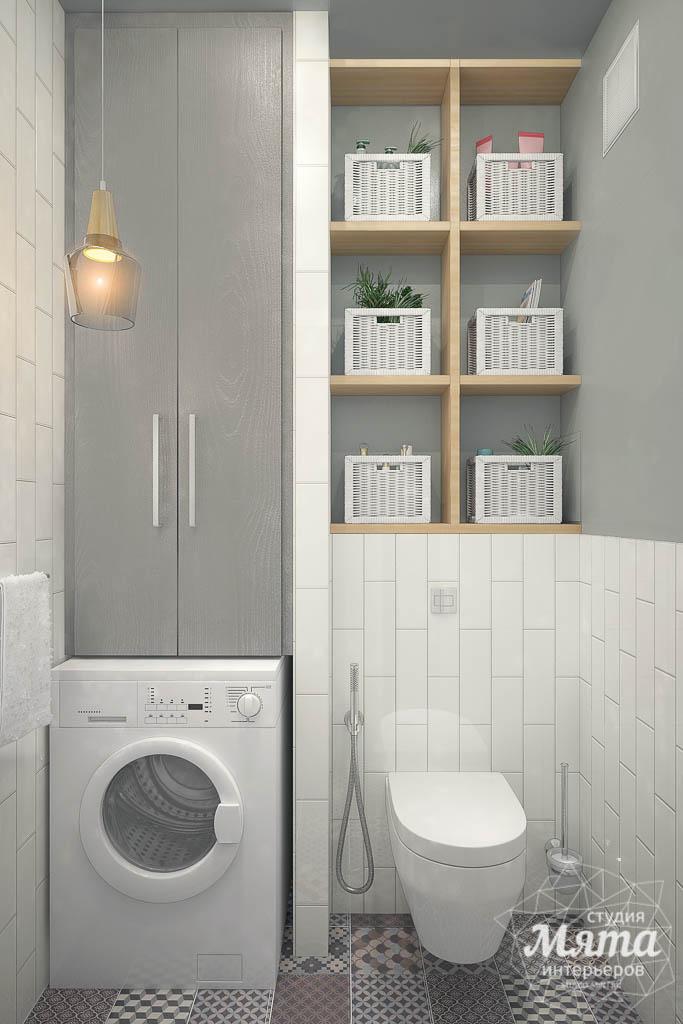 Дизайн интерьера трехкомнатной квартиры по ул. 8 Марта 194 img721002960
