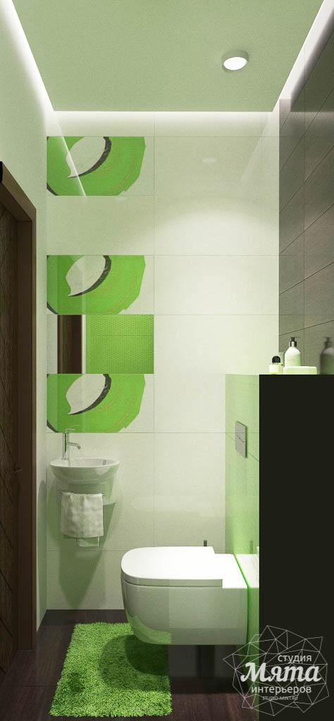 Дизайн интерьера трехкомнатной квартиры по ул. Фурманова 124 img814309215