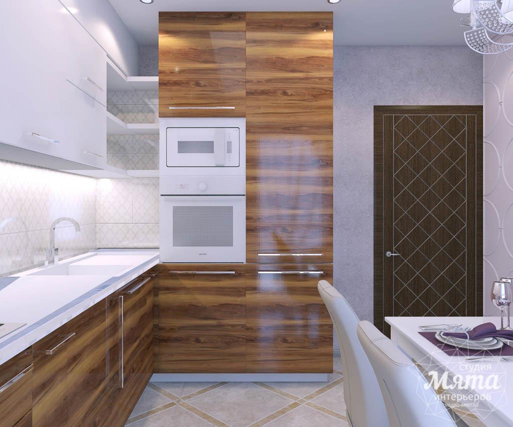 Дизайн интерьера трехкомнатной квартиры по ул. Фурманова 124 img1097119325
