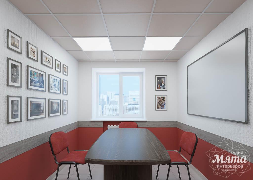 Дизайн интерьера и ремонт офиса по ул. Шаумяна 93 img47715297