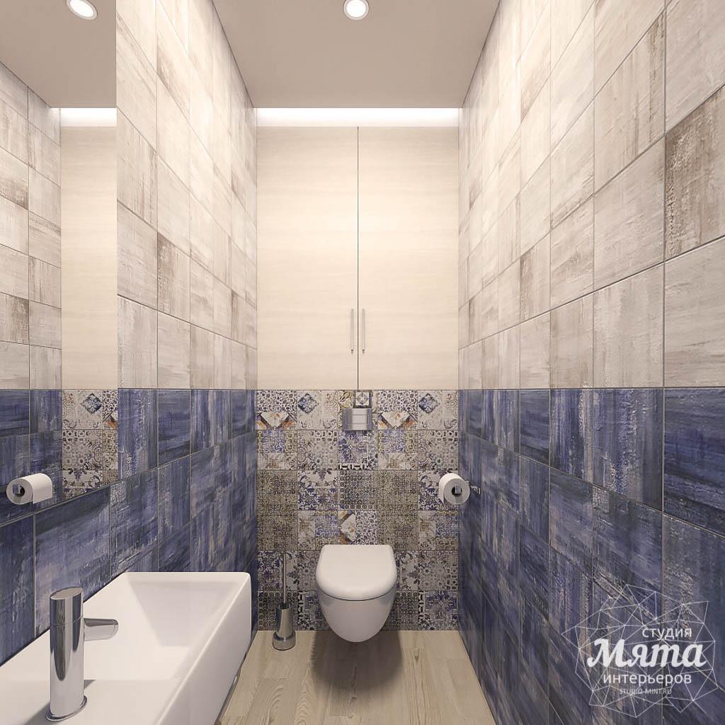 Дизайн интерьера ванной комнаты и санузла по ул. Трактористов 4 img1514432300