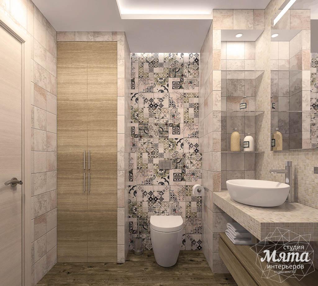 Дизайн интерьера ванной комнаты и санузла по ул. Трактористов 4 img1294985951