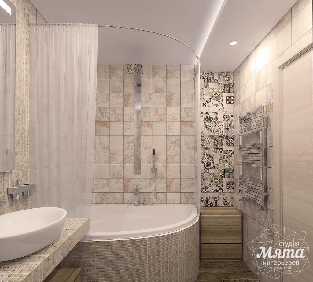 Дизайн интерьера ванной комнаты и санузла по ул. Трактористов 4 img1771203147