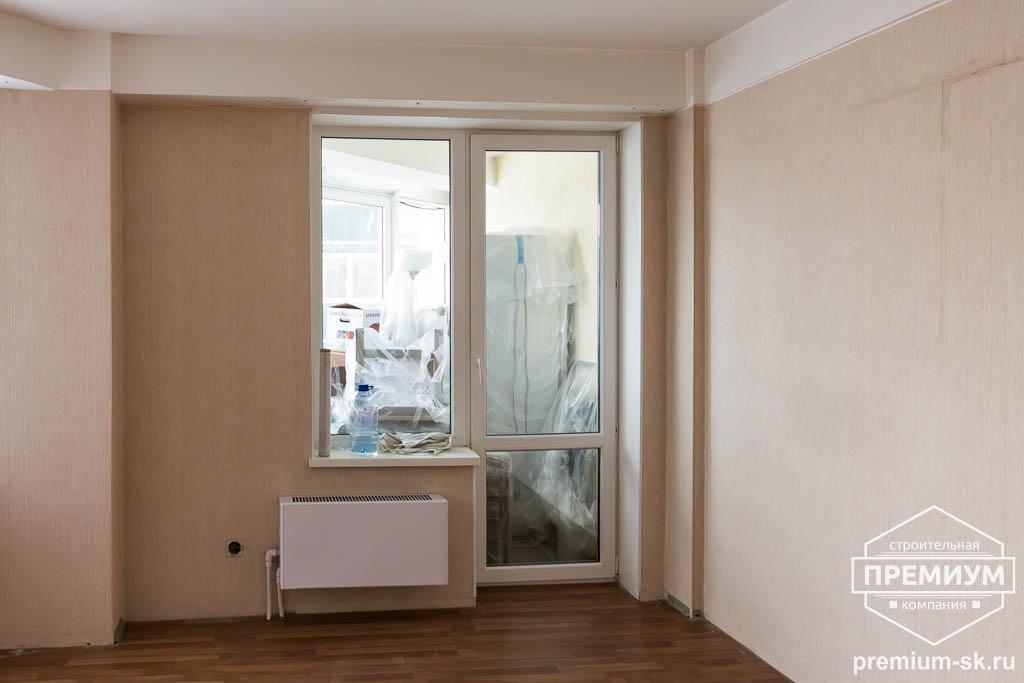 Дизайн интерьера и ремонт трехкомнатной квартиры по ул. Кузнечная 81 25