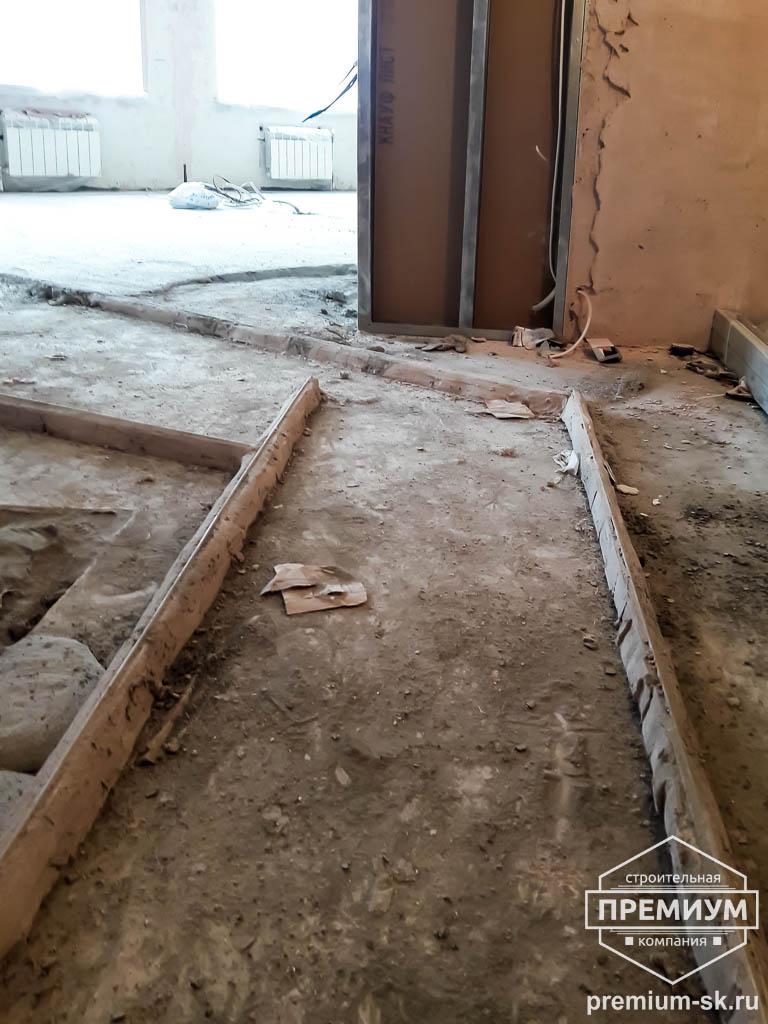 Дизайн интерьера и ремонт трехкомнатной квартиры по ул. Кузнечная 81 44