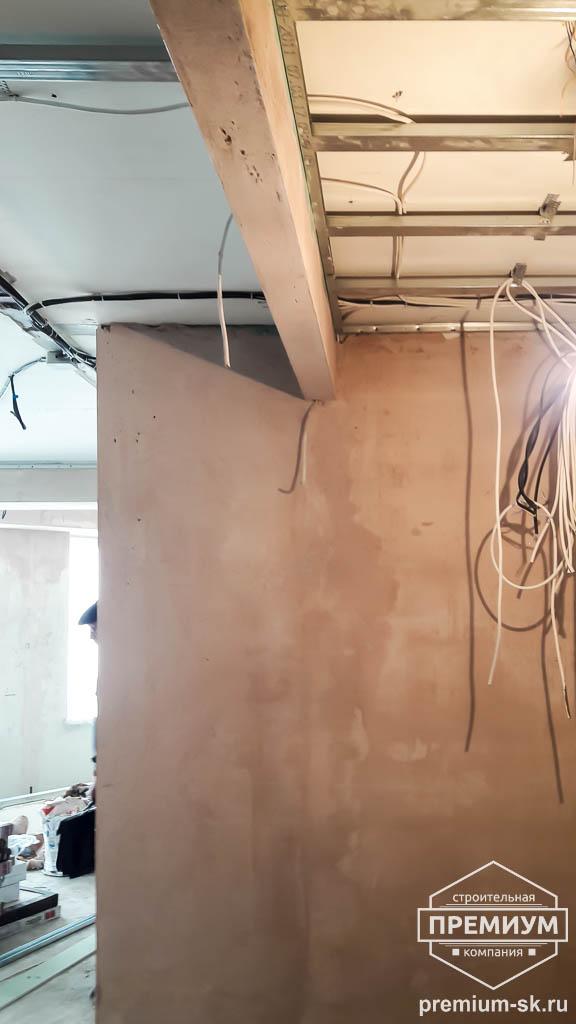 Дизайн интерьера и ремонт трехкомнатной квартиры по ул. Кузнечная 81 52