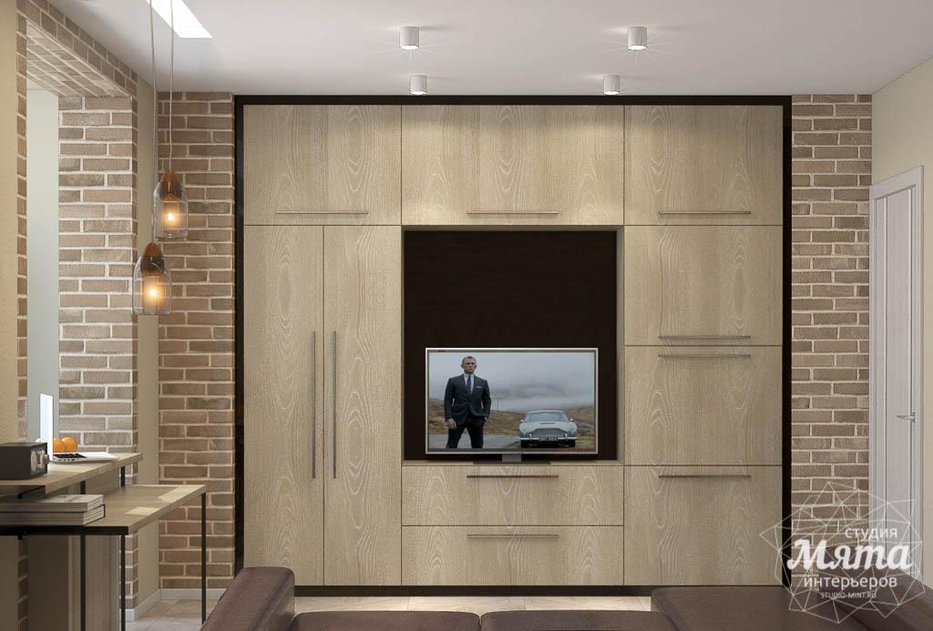 Дизайн интерьера трехкомнатной квартиры по ул. 8 Марта 194 img451774831