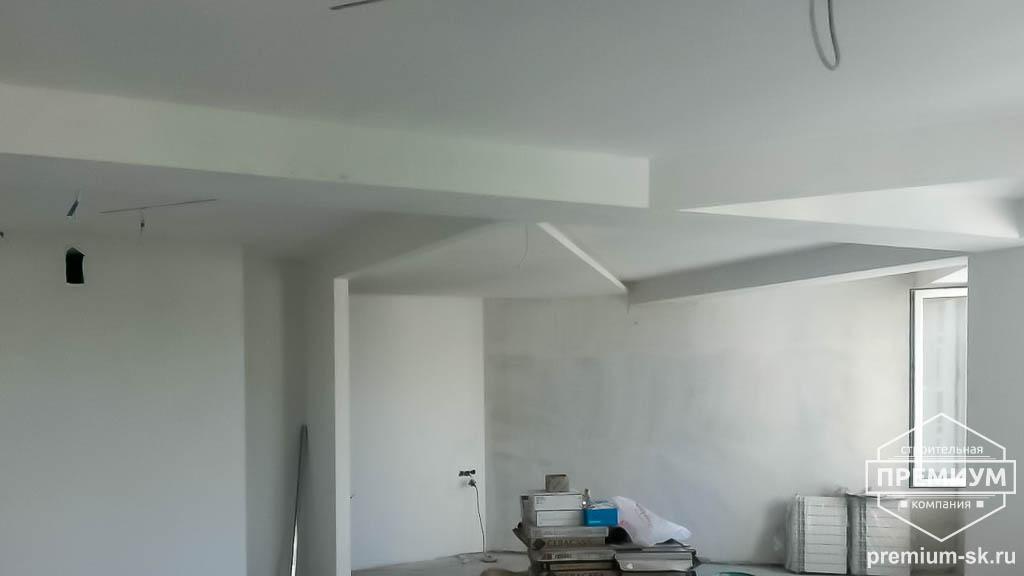 Дизайн интерьера и ремонт трехкомнатной квартиры по ул. Кузнечная 81 58