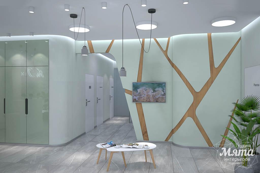 Дизайн интерьера и ремонт стоматологической клиники в ЖК Лига Чемпионов img324296449