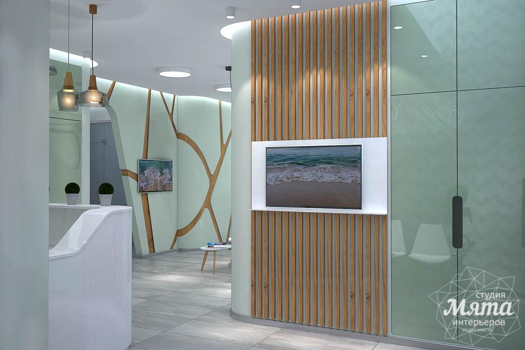 Дизайн интерьера и ремонт стоматологической клиники в ЖК Лига Чемпионов img647373964
