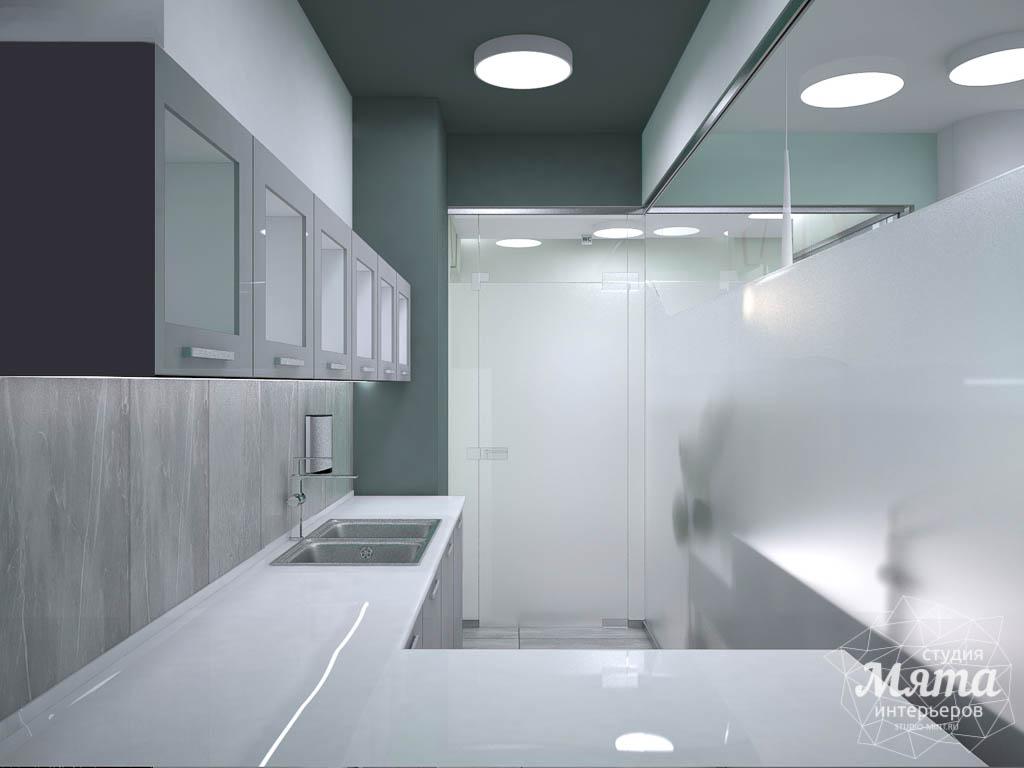 Дизайн интерьера и ремонт стоматологической клиники в ЖК Лига Чемпионов img1308788530
