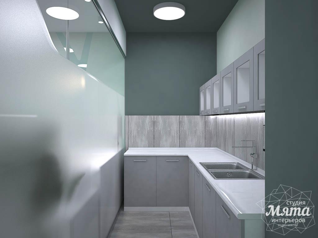 Дизайн интерьера и ремонт стоматологической клиники в ЖК Лига Чемпионов img542382986