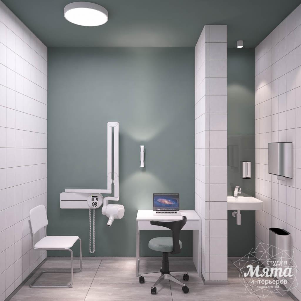 Дизайн интерьера и ремонт стоматологической клиники в ЖК Лига Чемпионов img1142448951