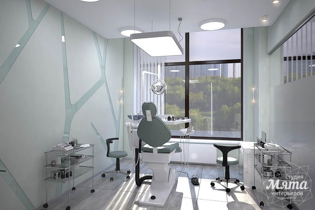 Дизайн интерьера и ремонт стоматологической клиники в ЖК Лига Чемпионов img722099716