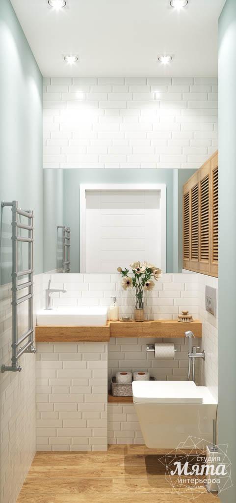 Дизайн интерьера ванной комнаты и санузла по ул. Орденоносцев 6 img288620482