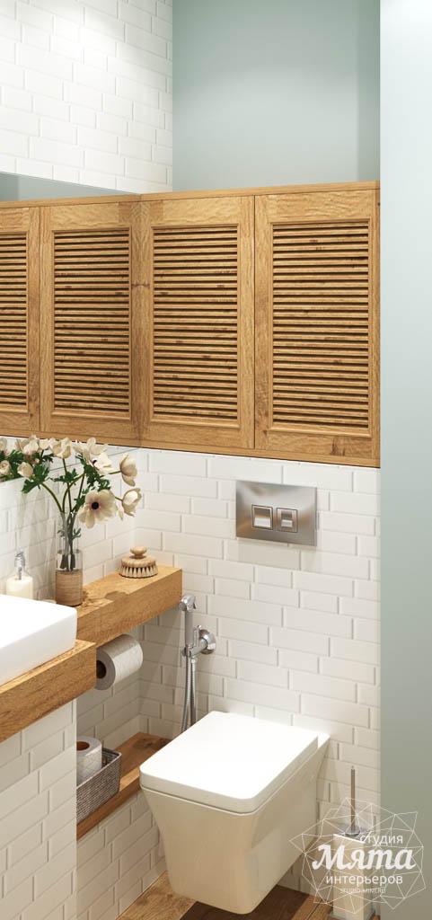 Дизайн интерьера ванной комнаты и санузла по ул. Орденоносцев 6 img1950984129